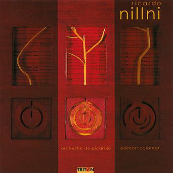 R. Nillni : Œuvres symphoniques
