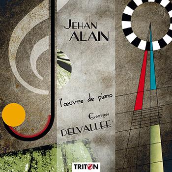 J. Alain : L'œuvre de piano