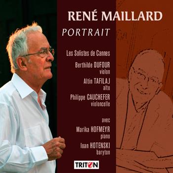 René Maillard