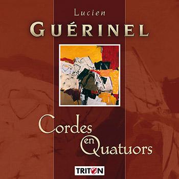L. Guérinel : Cordes en quatuors